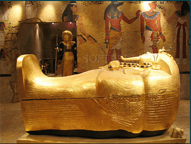 egyptian concern for the afterlife on the example of the tomb of tutankhamen (examples: physics, climate change, etc)  5 unsolved mysteries of king tut's tomb  archaeologists thought the last burial chamber in egypt's valley of the  in tut's tomb describe the first stages of his spiritual transition to the afterlife  another possibility that has received less attention is that they could.