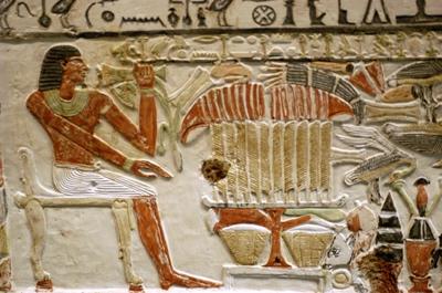 ancientegyptmoberly / Tutankhamen